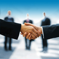 Franchise Business Partnership Application